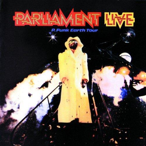 P. Funk Earth Tour - Live Los Angeles Forum 19.1.1977