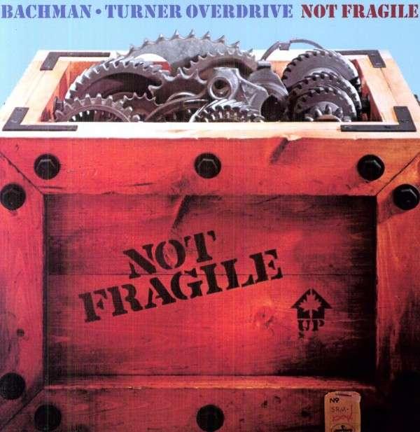Not fragile (USA)