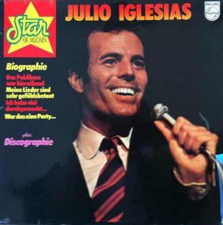 Star für Millionen (Iglesias, Julio)