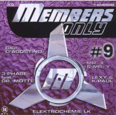 Members Only 9