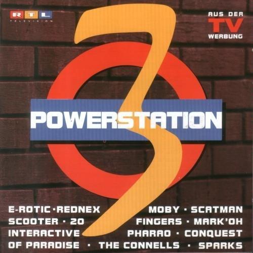 Powerstation Vol. 3