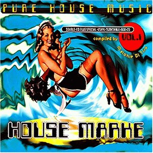 House Marke Vol. 1 Compiled by Melanie Di Tria