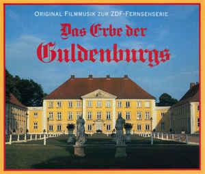 Das Erbe der Guldenburgs - Original Filmmusik zur ZDF Fersehserie