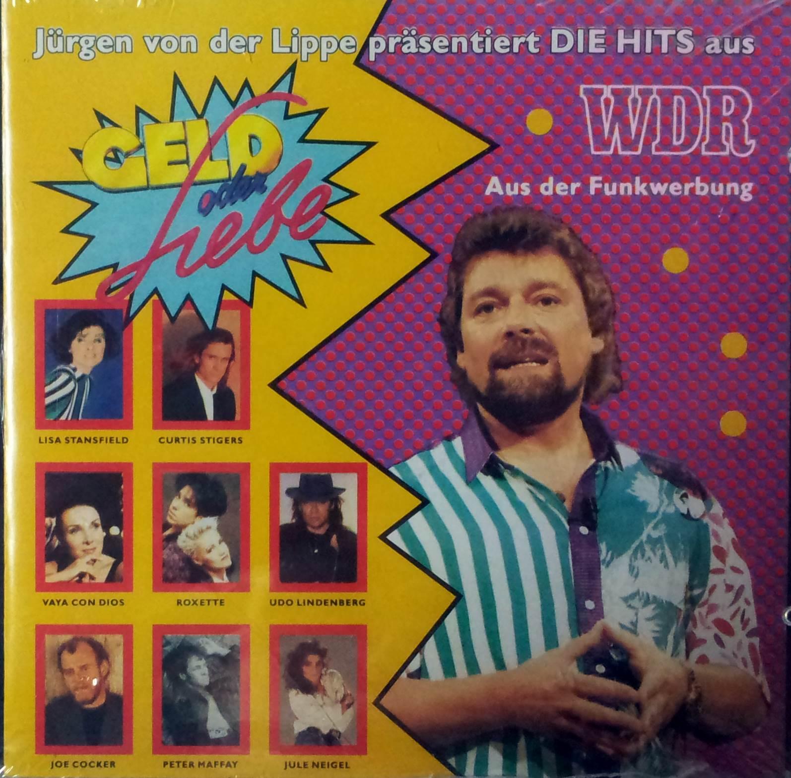 Jürgen von der Lippe präsentiert: Die Hits aus Geld oder Liebe