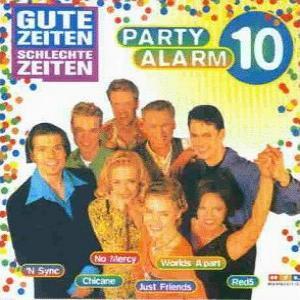 Gute Zeiten 10 - Party Alarm