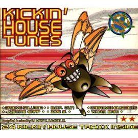 Kickin' House Tunes Vol. 1