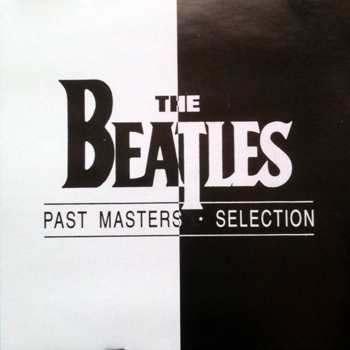 Past masters selection