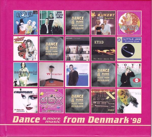Dance & more music from Denmark '98