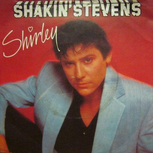 Shirley / I'm for you (Deutschland)