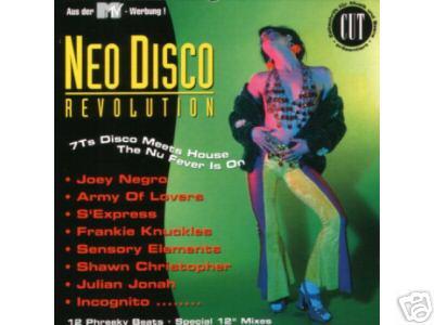 Neo Disco Revolution