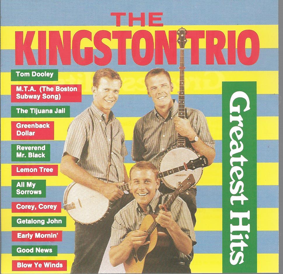 Greatest Hits (Kingston Trio)