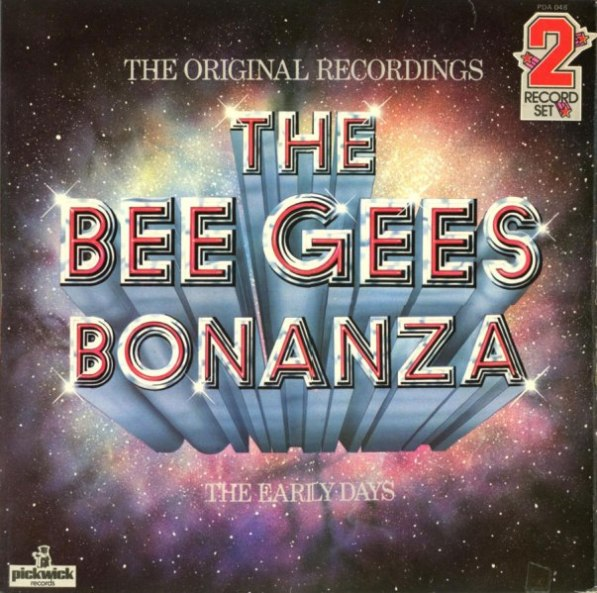 Bonanza - The early days
