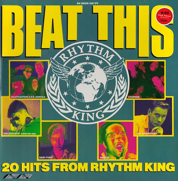 Beat this - The best of Rhythm King
