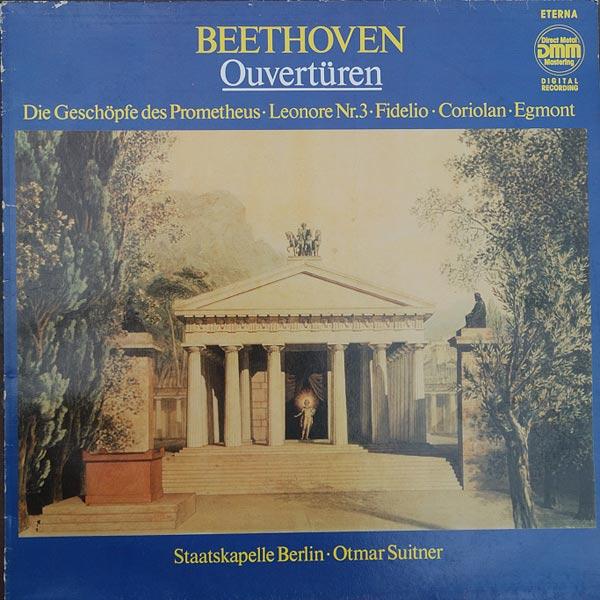 Ouvertüren (Beethoven)