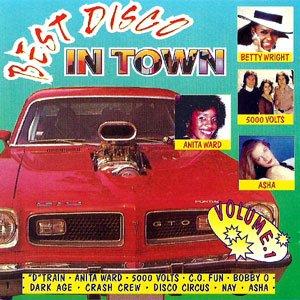 Best Disco in Town Vol. 1