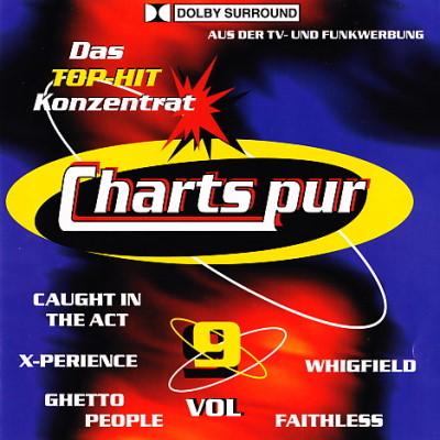 Charts Pur Vol. 9