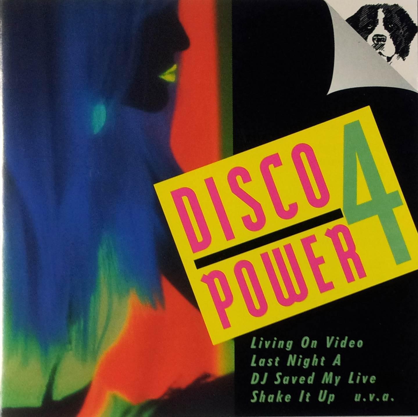 Disco Power Vol. 4