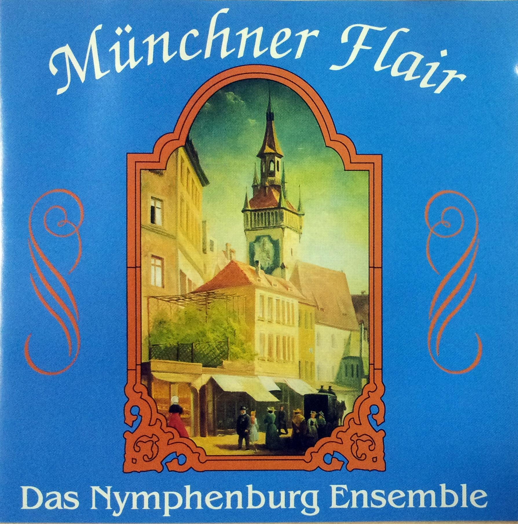 Münchner Flair