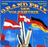 Grand Prix der Volksmusik 1994