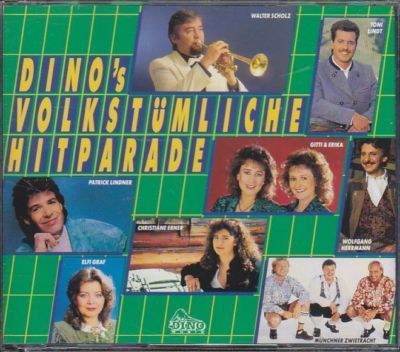 Dino's Volkstümliche Hitparade