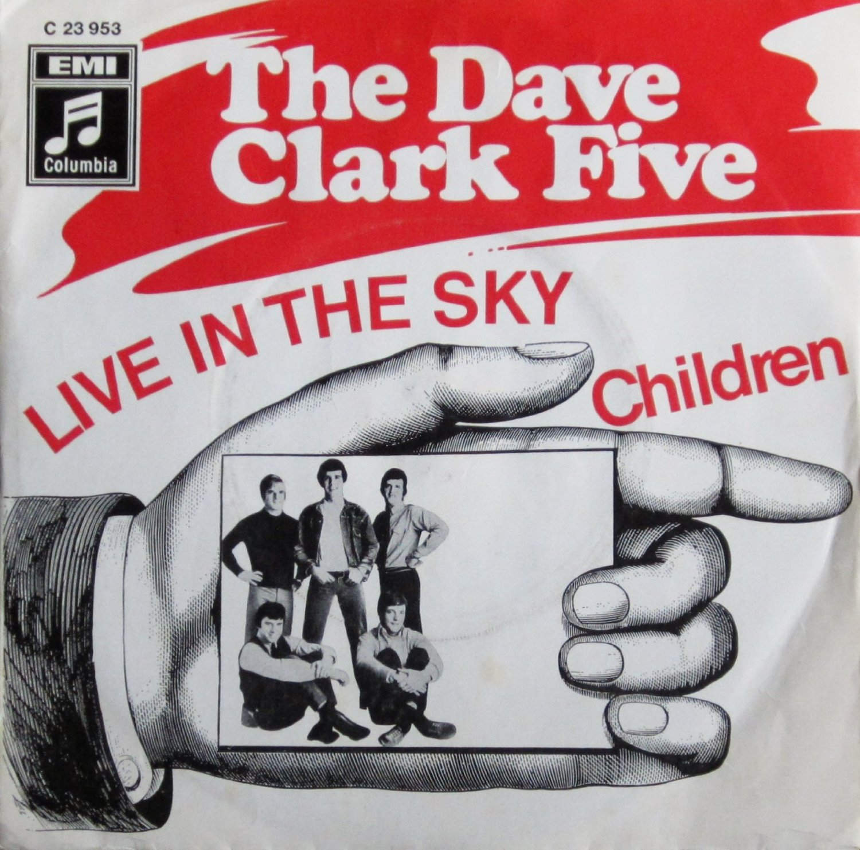 Live in the sky / Children