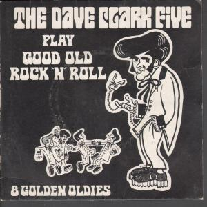 Play more good old Rock'n'Roll - 8 Golden Oldies