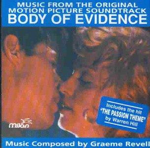 Body of evidence (Madonna)