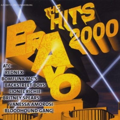 Bravo The hits 2000