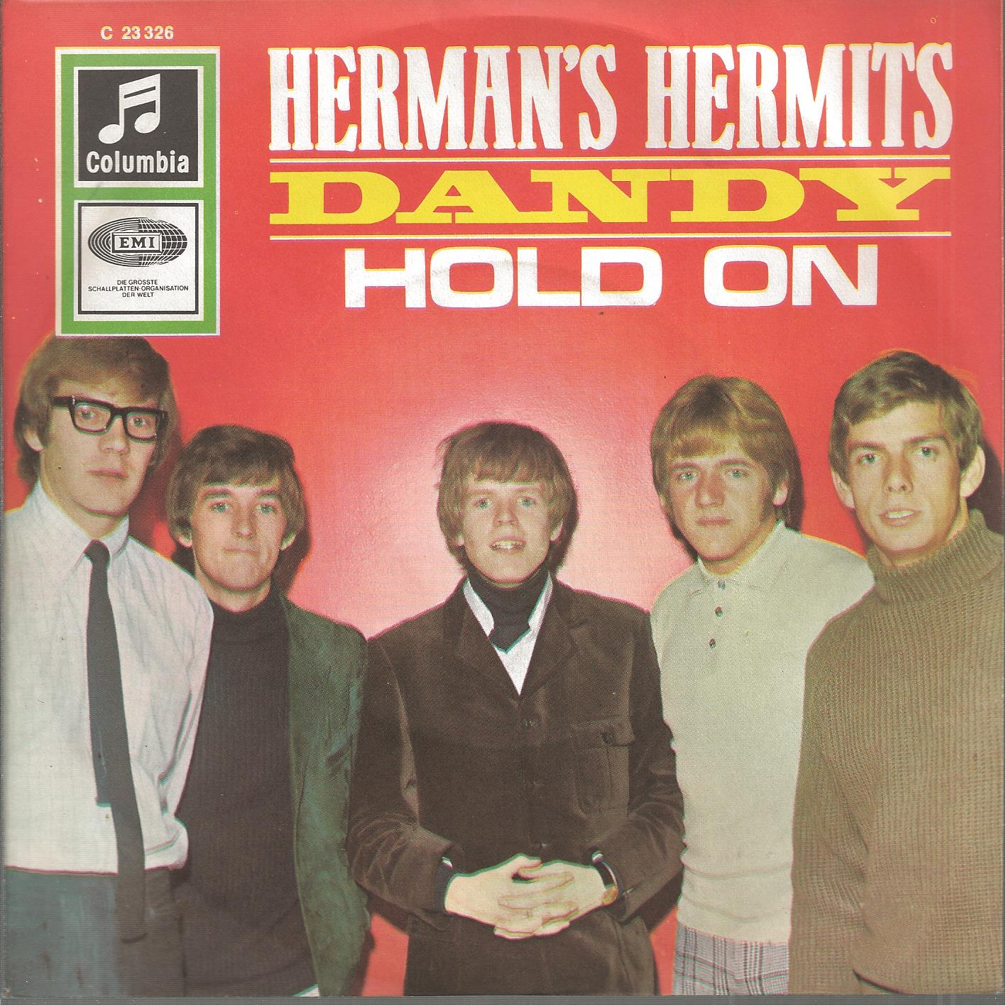 Dandy / Hold on