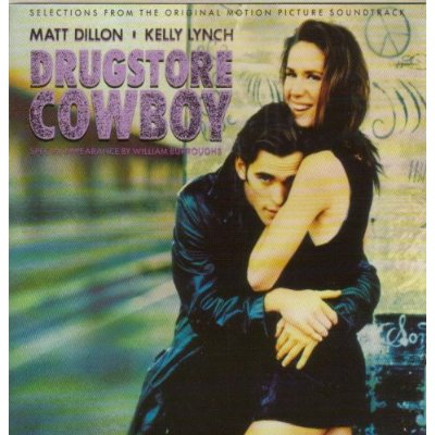 Drugstore cowboy - Selections from the soundtrack
